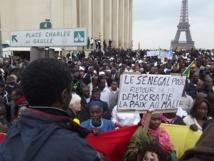 Mali : la guerre !