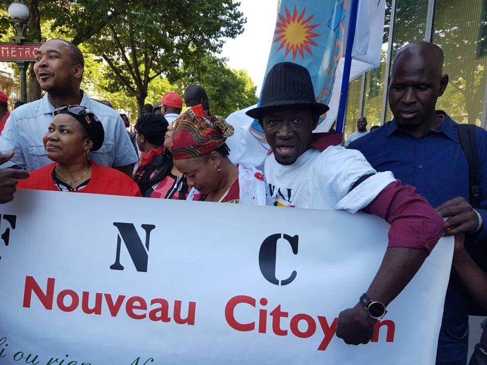 Mali : Entre misères et intégrismes, quel choix reste-t-il au peuple sourd-muet-aveugle ? Bonne et heureuse année 2018 !