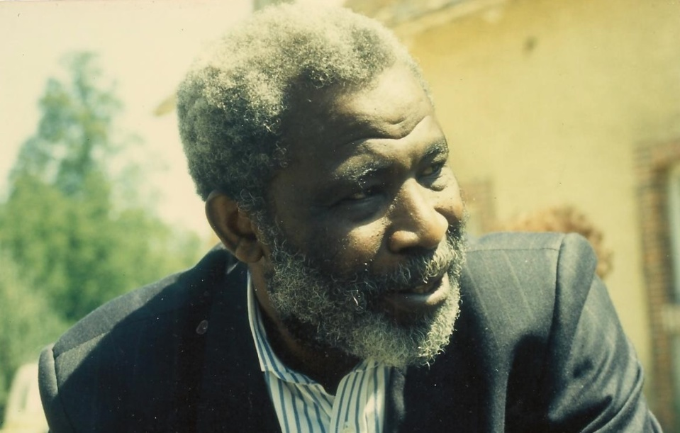 Pr. Youssouf Tata CISSE : 1935 - 2013