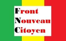 Lettre du FNC à l'Union Européenne : Quelle légitimité élira le (la) président(e) les 28 juillet et 11 août prochains ?